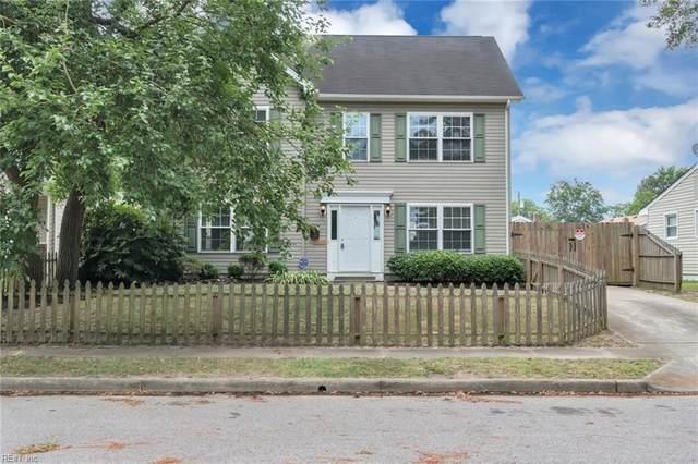3517 Orange St, Norfolk, VA 23513 (MLS #10333215) :: AtCoastal Realty
