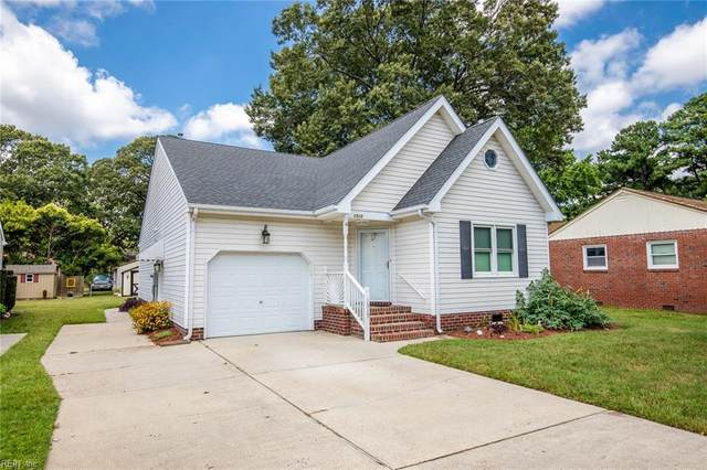 1515 Lilac Ave, Chesapeake, VA 23325 (#10333222) :: Atlantic Sotheby's International Realty