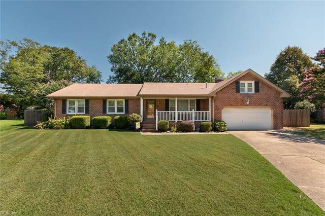 1112 Rollingwood Arch, Virginia Beach, VA 23464 (#10333223) :: Kristie Weaver, REALTOR