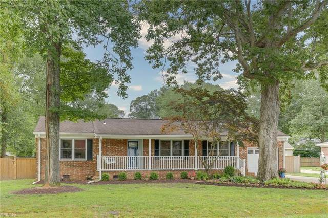 620 Parker Rd, Chesapeake, VA 23322 (#10333225) :: Austin James Realty LLC