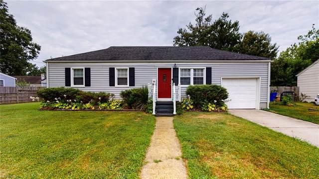 3521 Waycross Rd, Norfolk, VA 23513 (#10333248) :: AMW Real Estate