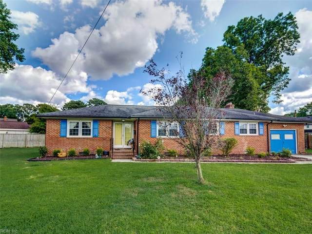 5349 Academy Rd, Virginia Beach, VA 23462 (#10333253) :: Encompass Real Estate Solutions