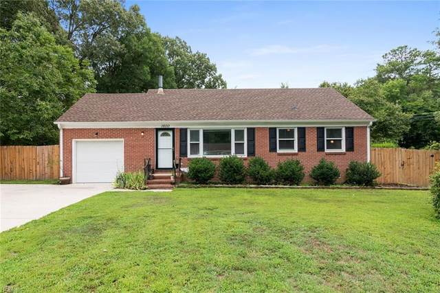 1600 Seaford Rd, York County, VA 23696 (#10333265) :: Upscale Avenues Realty Group