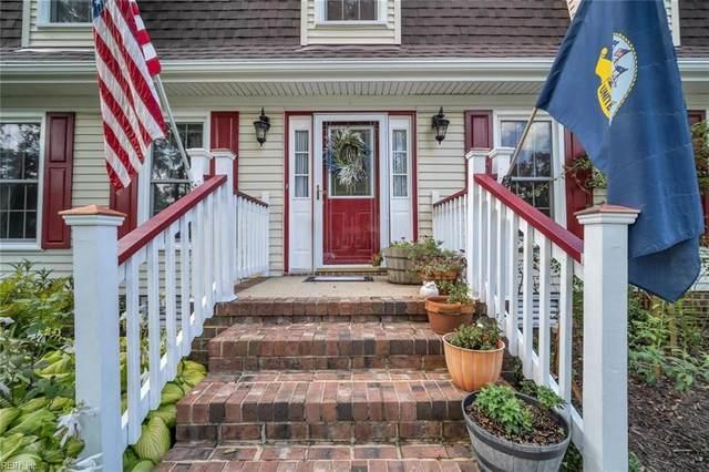 812 Chalbourne Dr, Chesapeake, VA 23322 (#10333271) :: Rocket Real Estate