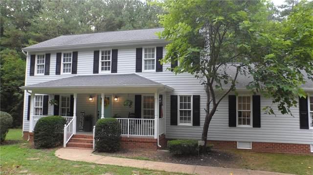 3775 Skivers Rd, New Kent County, VA 23141 (#10333279) :: Rocket Real Estate