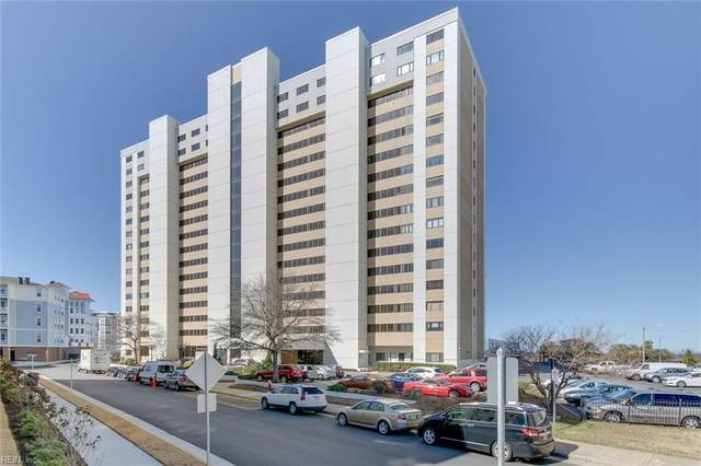 3300 Ocean Shore Ave #207, Virginia Beach, VA 23451 (#10333290) :: Atlantic Sotheby's International Realty