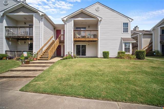 1401 Rand Ct #75, Virginia Beach, VA 23464 (#10333294) :: Rocket Real Estate