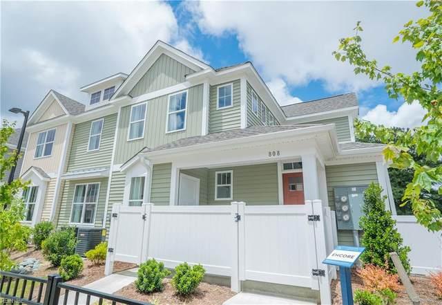 1220 Tides Edge Ct, Hampton, VA 23666 (#10333297) :: Atlantic Sotheby's International Realty