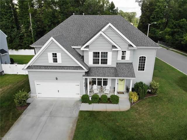 501 Beagle Gap Ct, Chesapeake, VA 23320 (MLS #10333312) :: AtCoastal Realty