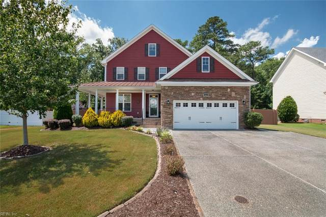 616 Flint Chip Dr, Chesapeake, VA 23320 (#10333316) :: AMW Real Estate