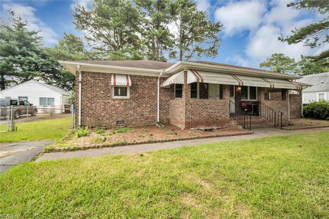 1108 Hazel Ave, Chesapeake, VA 23325 (#10333319) :: Atlantic Sotheby's International Realty