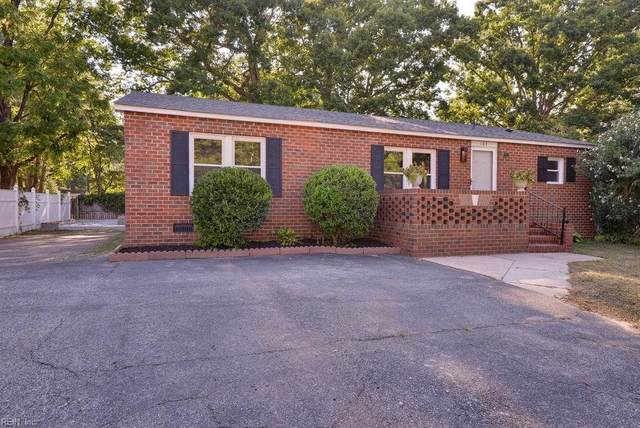 103 Briar Ln, James City County, VA 23188 (#10333320) :: RE/MAX Central Realty