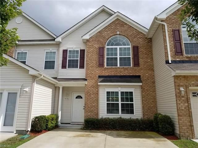 7598 Villa Ct, Gloucester County, VA 23062 (#10333327) :: The Kris Weaver Real Estate Team