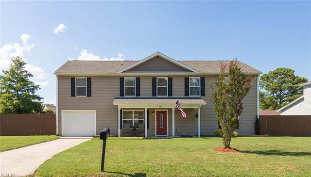 5613 Person St, Suffolk, VA 23435 (#10333333) :: Rocket Real Estate