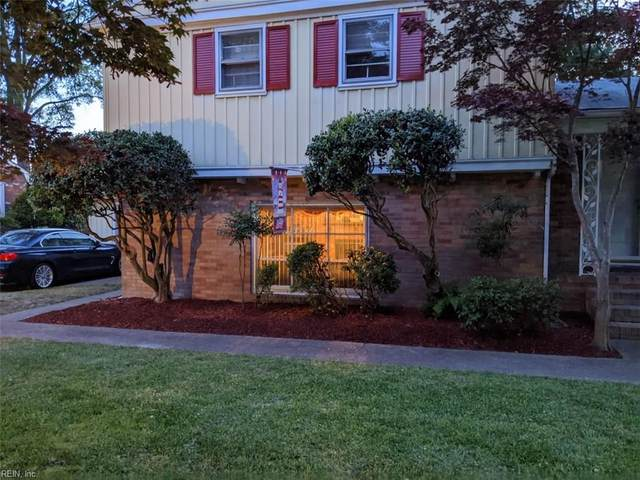 3302 Dogwood Dr, Portsmouth, VA 23703 (#10333340) :: The Kris Weaver Real Estate Team