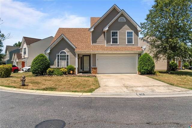 12 Centre Port Cir, Portsmouth, VA 23703 (#10333370) :: Berkshire Hathaway HomeServices Towne Realty