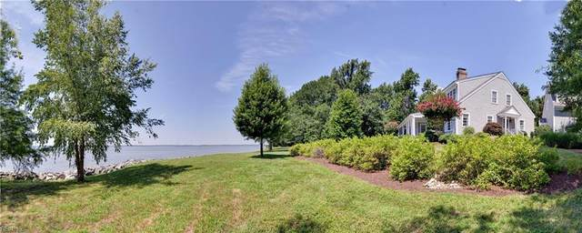 1528 Harbor Rd, James City County, VA 23185 (#10333371) :: Upscale Avenues Realty Group