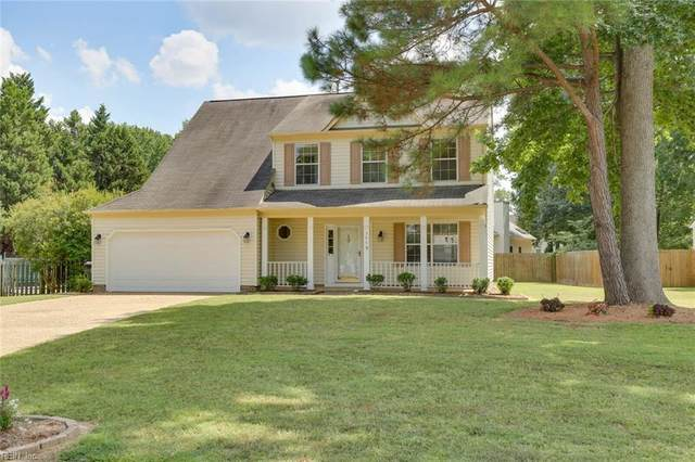 306 York Downs Dr, York County, VA 23693 (#10333378) :: AMW Real Estate