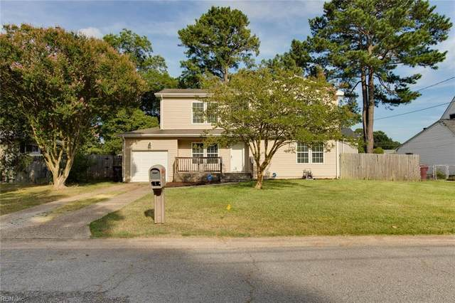 1306 Ormer Rd, Chesapeake, VA 23325 (MLS #10333390) :: AtCoastal Realty