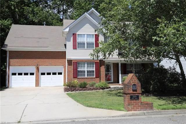 2409 Annie Cir, Chesapeake, VA 23323 (#10333393) :: Avalon Real Estate