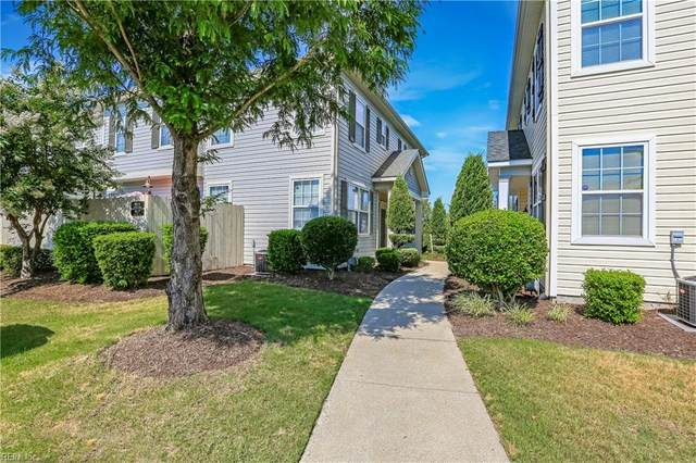 1529 Hambledon Loop #99, Chesapeake, VA 23320 (MLS #10333394) :: AtCoastal Realty