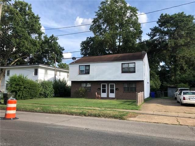 1313 W Little Creek Rd, Norfolk, VA 23505 (#10333395) :: Upscale Avenues Realty Group