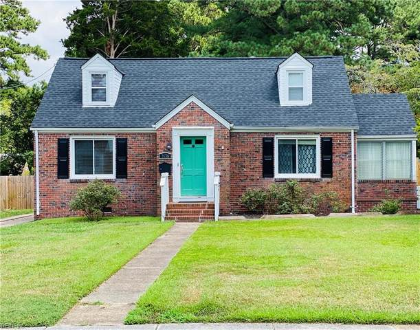 1638 E Bayview Blvd, Norfolk, VA 23503 (#10333399) :: Atkinson Realty