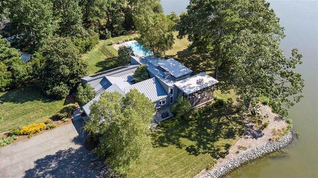 5432 White Hall Rd, Gloucester County, VA 23061 (#10333418) :: Atkinson Realty