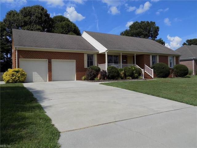 3311 Mintonville Point Dr, Suffolk, VA 23435 (#10333423) :: AMW Real Estate