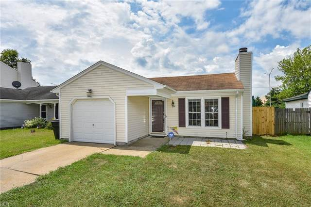 1344 Woodbridge Trl, Virginia Beach, VA 23453 (#10333426) :: Austin James Realty LLC