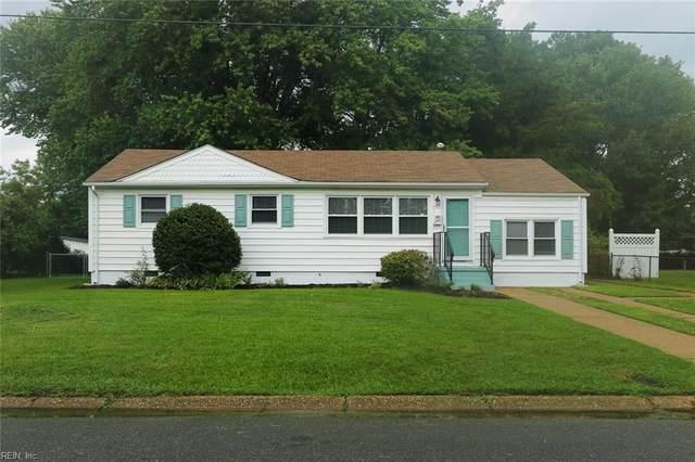 249 Driftwood Rd, Virginia Beach, VA 23452 (#10333441) :: Berkshire Hathaway HomeServices Towne Realty