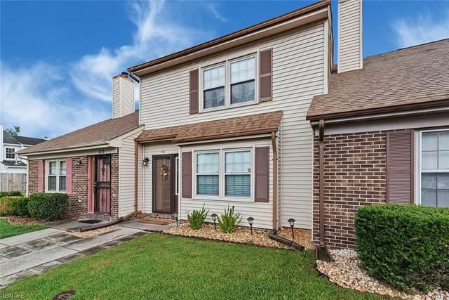 115 Parkway Dr, Hampton, VA 23669 (#10333448) :: AMW Real Estate