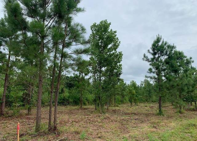 Lot 1 Wren Dr, Currituck County, NC 27958 (#10333452) :: Atlantic Sotheby's International Realty
