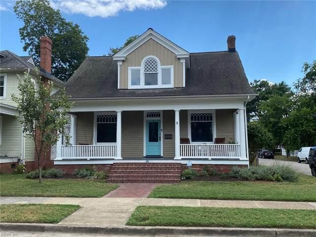 99 Linden Ave, Hampton, VA 23669 (#10333472) :: Rocket Real Estate