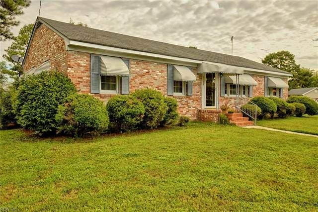 1208 Willowbrook Dr, Suffolk, VA 23434 (#10333480) :: AMW Real Estate