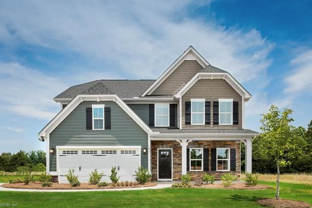 MM Lakeview (The Genoa), Moyock, NC 27958 (#10333485) :: Austin James Realty LLC