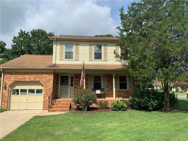 2269 Greenwell Rd, Virginia Beach, VA 23455 (#10333494) :: AMW Real Estate