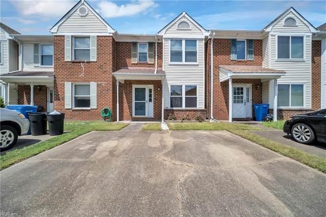 646 Nottaway Dr, Chesapeake, VA 23320 (#10333495) :: Berkshire Hathaway HomeServices Towne Realty