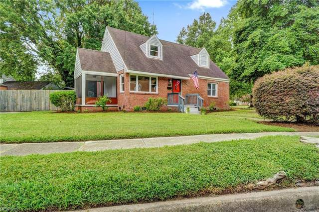 425 Bradford Ave, Norfolk, VA 23505 (#10333498) :: Rocket Real Estate