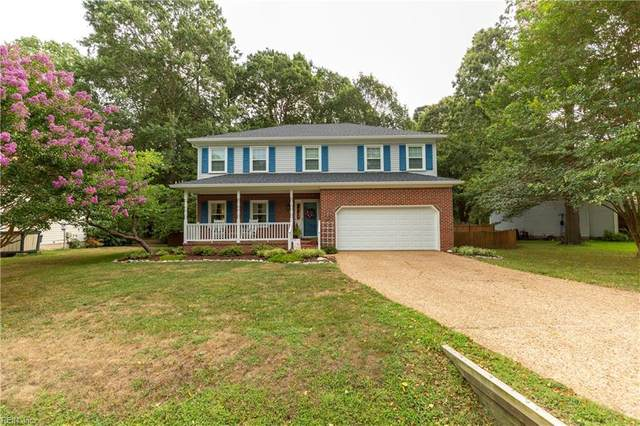 300 Peachtree Ln, York County, VA 23693 (#10333500) :: Upscale Avenues Realty Group