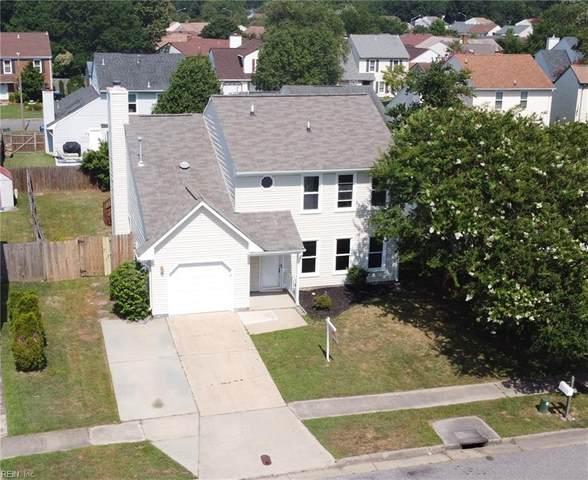 1745 Gravenhurst Dr, Virginia Beach, VA 23464 (#10333505) :: Atlantic Sotheby's International Realty