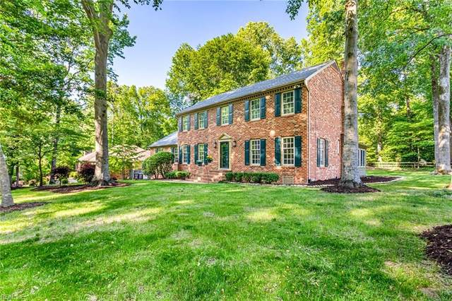 6 Staples Rd, James City County, VA 23185 (#10333506) :: Upscale Avenues Realty Group