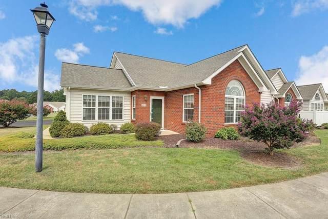 135 Villa Dr, Poquoson, VA 23662 (#10333507) :: Atlantic Sotheby's International Realty