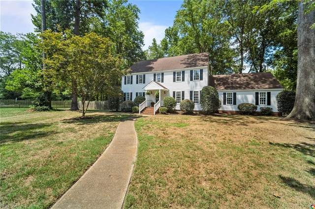 904 Saint Andrews Pl, Virginia Beach, VA 23452 (#10333508) :: Elite 757 Team