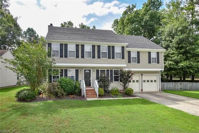 844 Stardale Dr, Chesapeake, VA 23322 (#10333516) :: Austin James Realty LLC