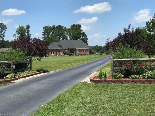 4040 Cornland Rd, Chesapeake, VA 23322 (#10333517) :: Atkinson Realty