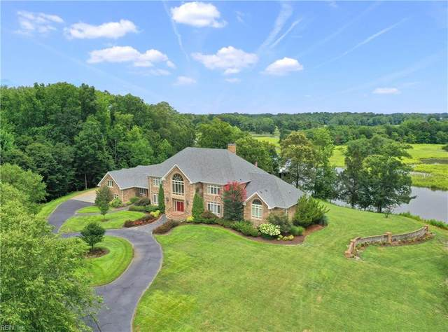 13503 Great Spring Rd, Isle of Wight County, VA 23430 (#10333539) :: Abbitt Realty Co.