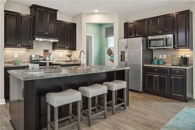 lot676 Olmstead St, Chesapeake, VA 23323 (#10333547) :: Rocket Real Estate