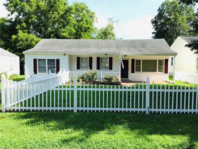 522 17th St, King William County, VA 23181 (#10333587) :: Crescas Real Estate