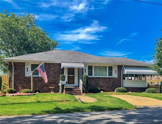 1355 Kingston Ave, Norfolk, VA 23503 (#10333602) :: Rocket Real Estate